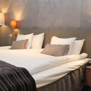 Hotellrum, nya Hotell Scandic Continental